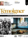 N° 120 (avril 2015) : Quel avenir pour la mémoire du génocide des Arméniens ?