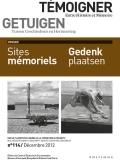 Nr. 114 (12/2012) Gedenk- plaatsen