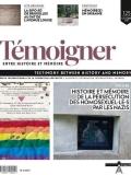N° 125 (octobre 2017) : Histoire et mémoire de la persécution des homosexuel-le-s par les nazis