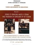 n° 103 (juin 2009) : Crimes et génocides nazis à l'écran