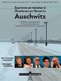 dvd 4 auschwitz cover dvd