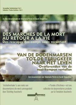 dvd 5 marches mort cover dvd