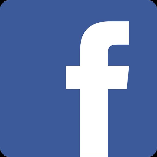 facebook logo fr