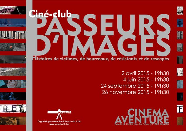 flyer cine club fr