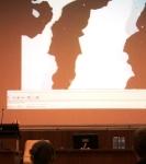 Conférence d'Andreas Huyssen « Le théâtre d'ombres comme moyen de mémoire politique »