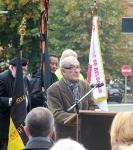 Inauguration du Square Paul Halter