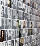 Kazerne Dossin, Mémorial, Musée et Centre de Documentation sur l'Holocauste et les Droits de l'Homme, à Malines