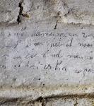 3. Inscriptions en néerlandais