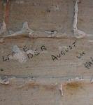 4. Inscriptions en allemand