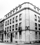 Le Siège de la Gestapo à Bruxelles. Reconnaissance et conservation