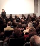 Projection de « La mémoire juive du quartier Marolles-Midi »