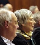 """Conferentie van Professor Peter Kuon """"Het KZ-memoria scripta project aan de Universiteit van Salzburg"""""""