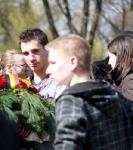 Herdenkingsceremonieën