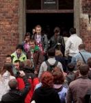 Trein der 1000 - Auschwitz