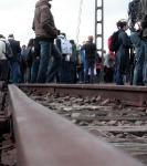 Trein der 1000 - Birkenau