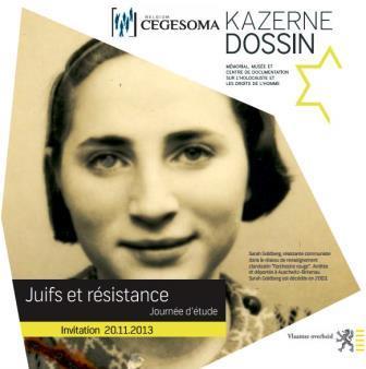 juif resistance