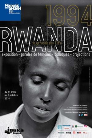 memorial shoah rwanda