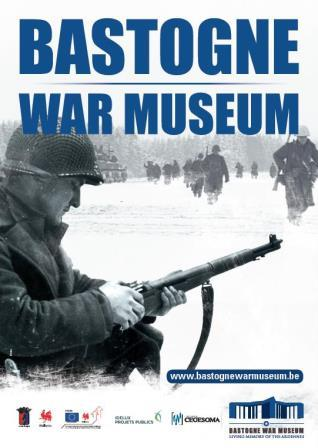 musee bastogne