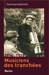 musiciensdestranchees. sm