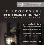 processus extermination nazi sm